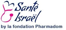 Santé Israël Logo